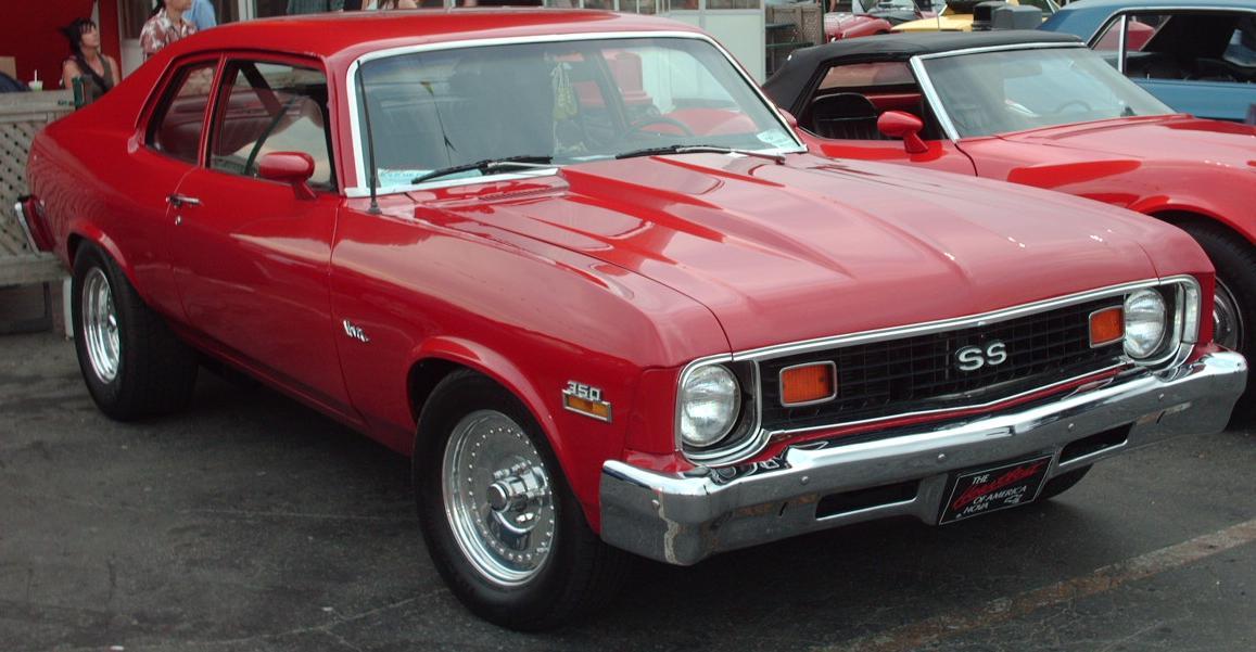 File Chevrolet Nova Jpg Wikimedia Commons