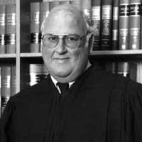 Ralph K. Winter Jr. American judge