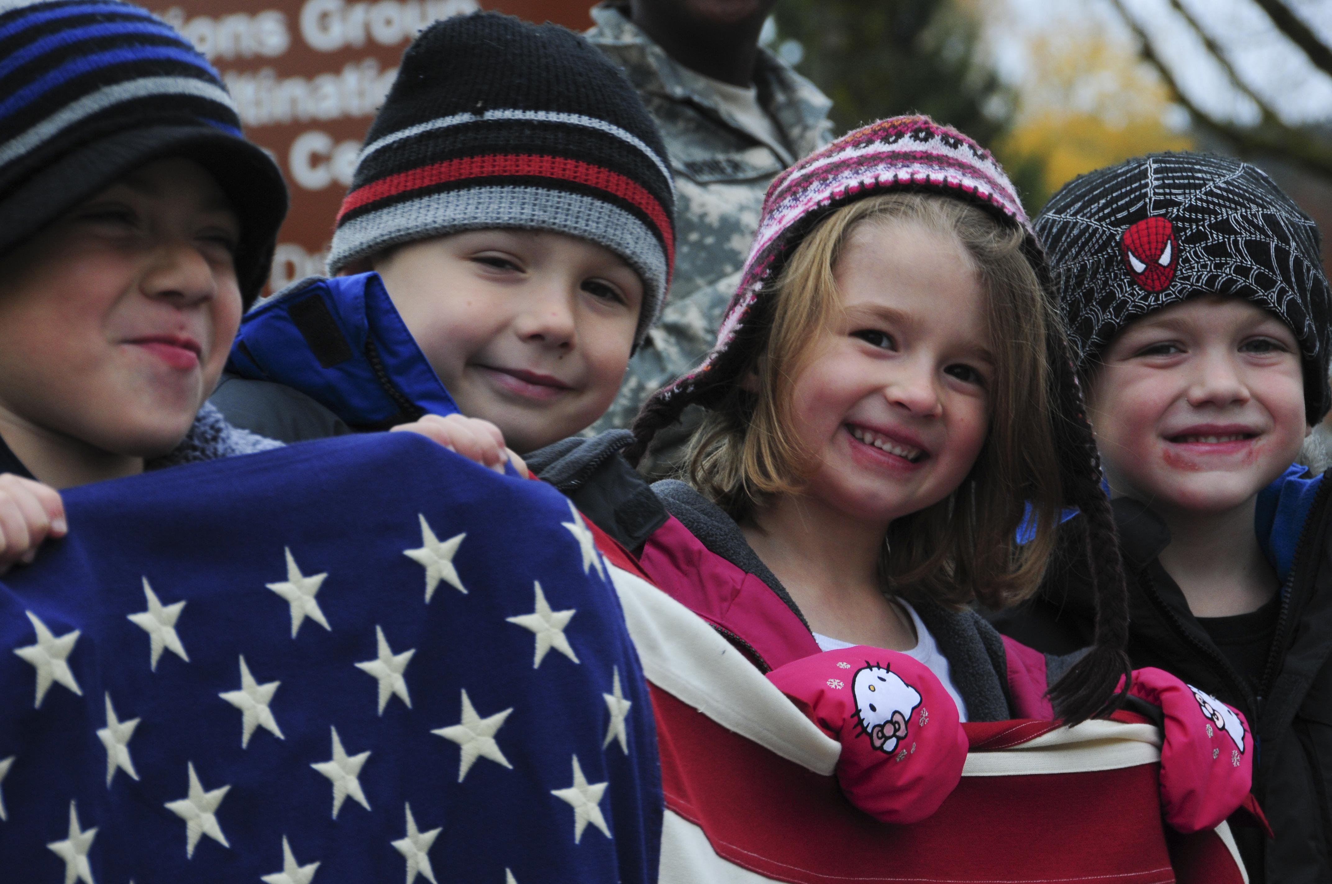 Veterans Day Kids Youtube