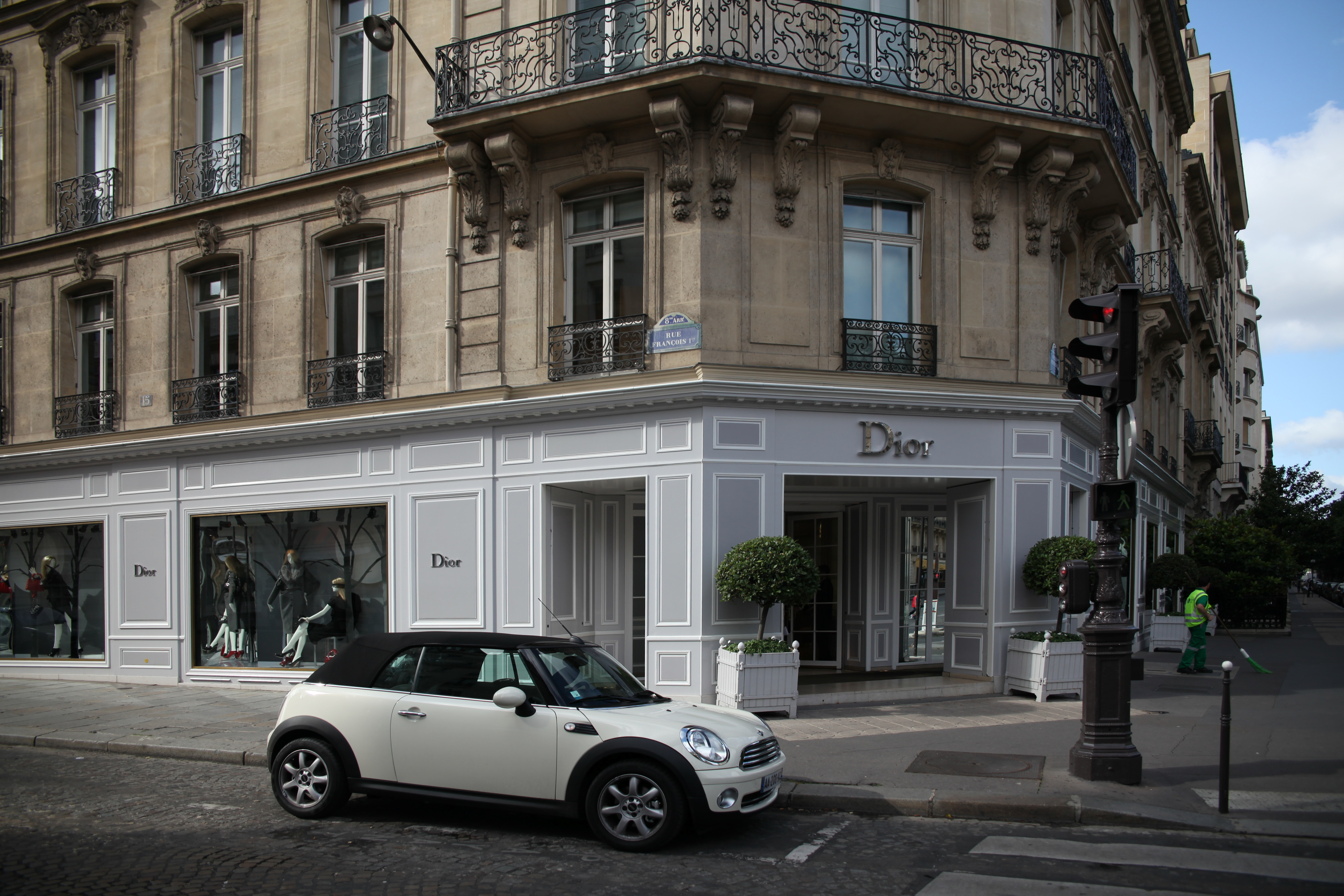 Fashion Dior