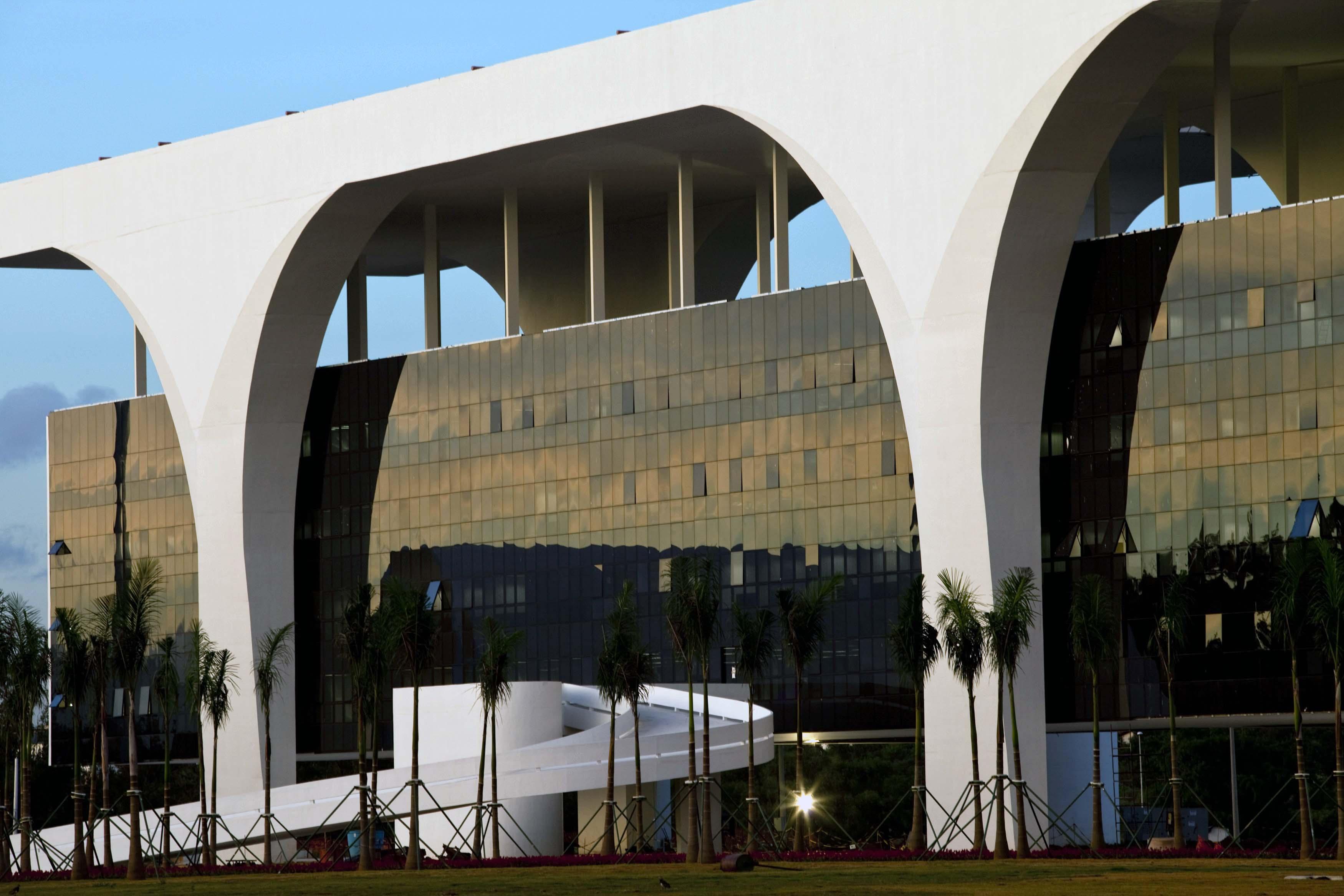 Palácio dos Tiradentes, Belo Horizonte, Minas Gerais