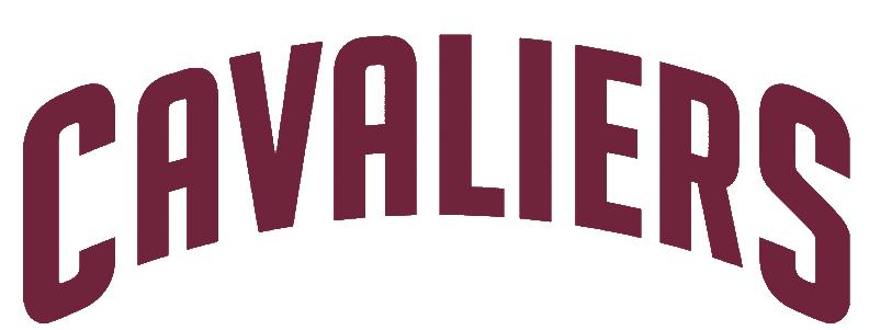 Cleveland Cavaliers wordmark
