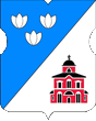 Coat of Arms of Zelenograd-Savelki (municipality in Moscow).png