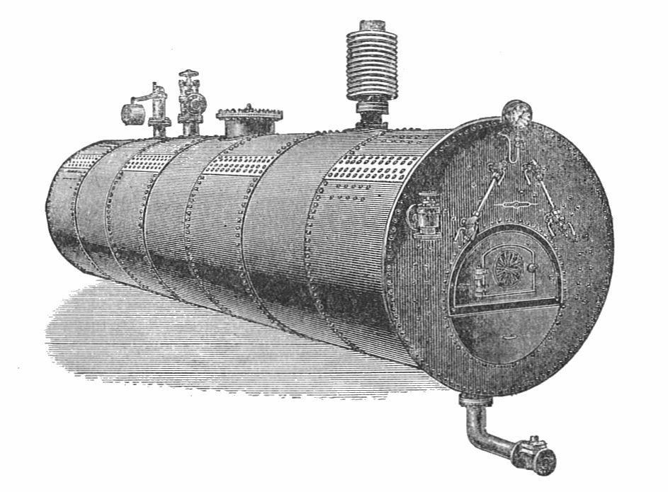 File:Cornish boiler (Rankin Kennedy, Modern Engines, Vol VI).jpg ...