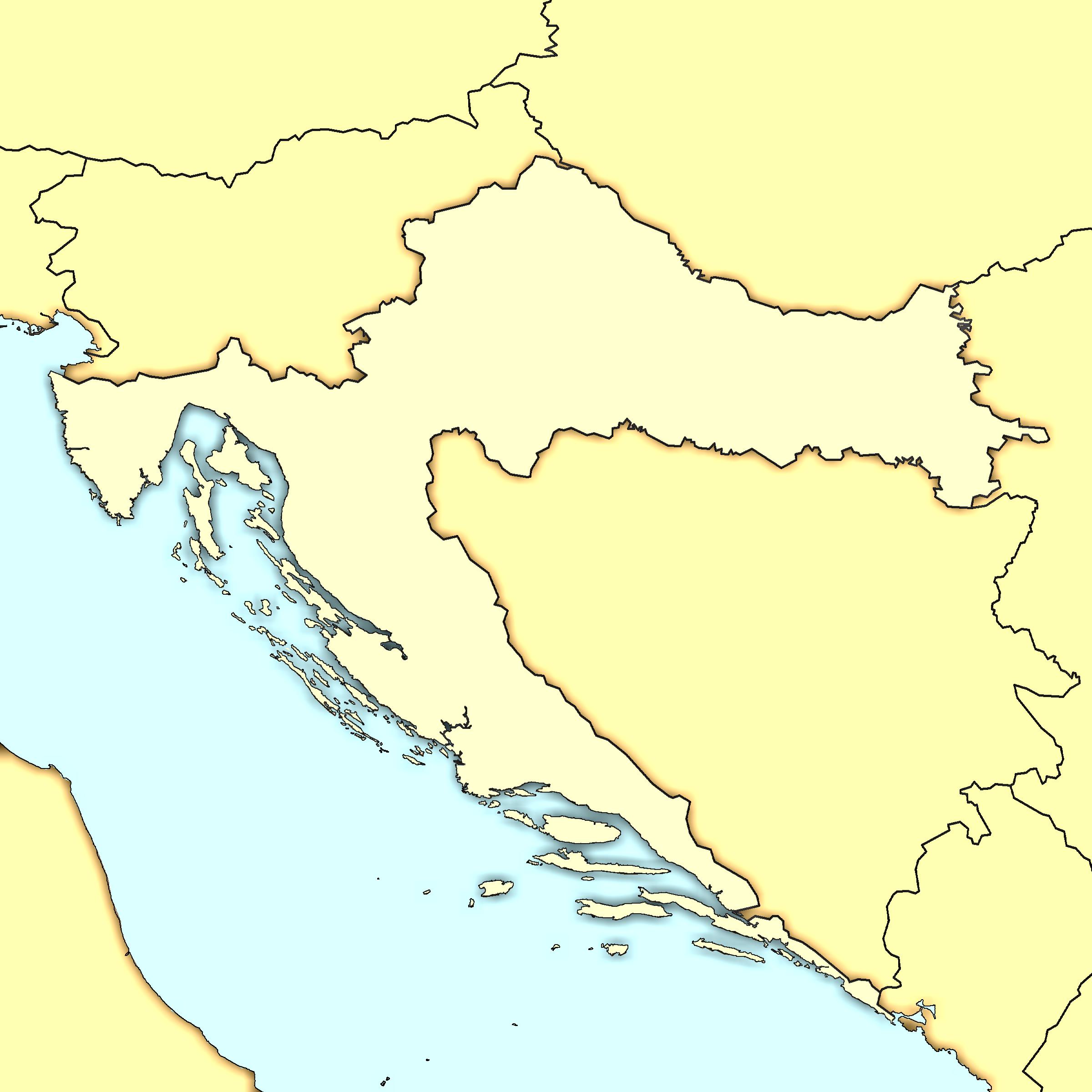 Datei:Croatia map modern.png – Wikipedia