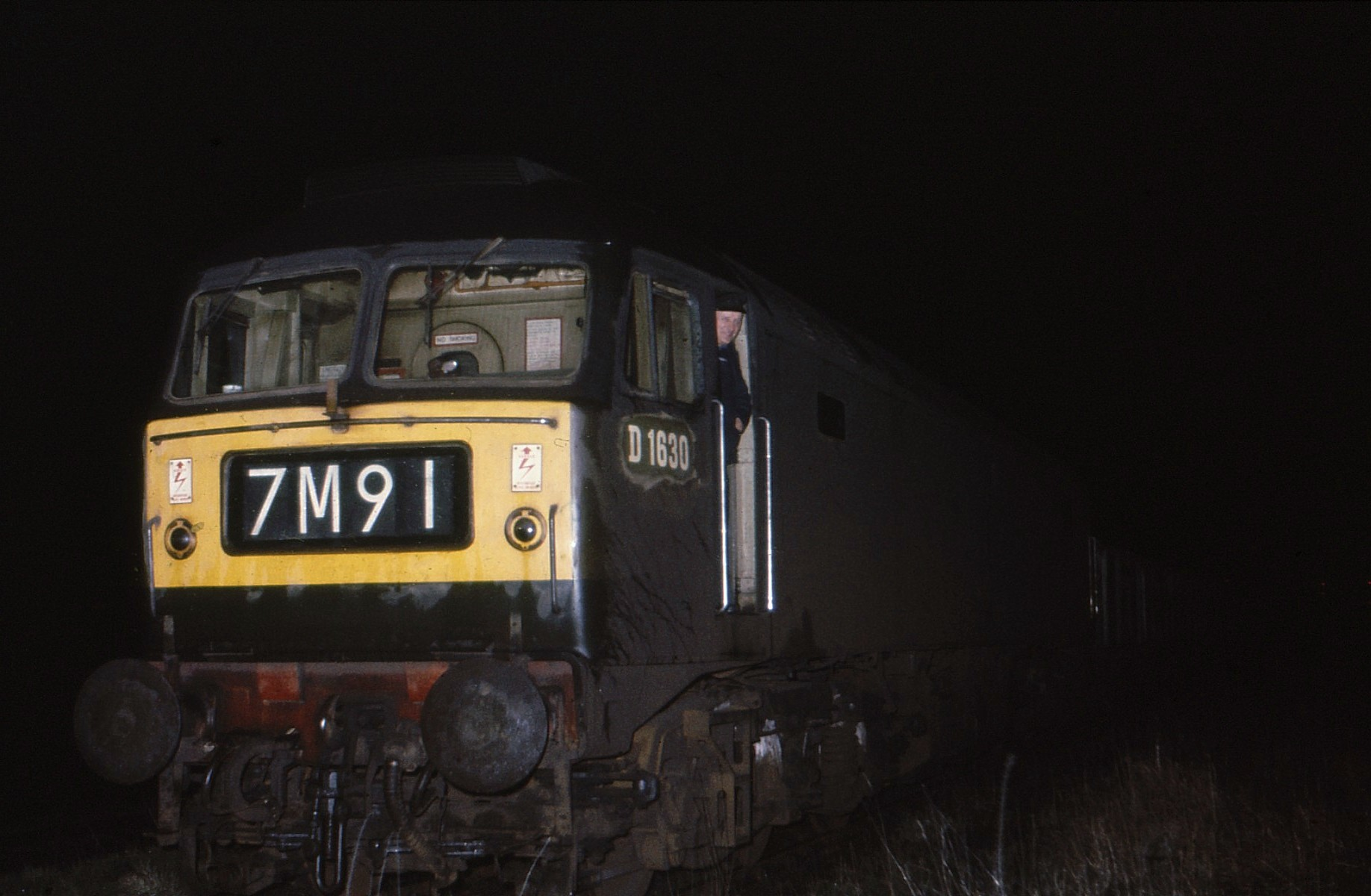Train reporting number - Wikipedia