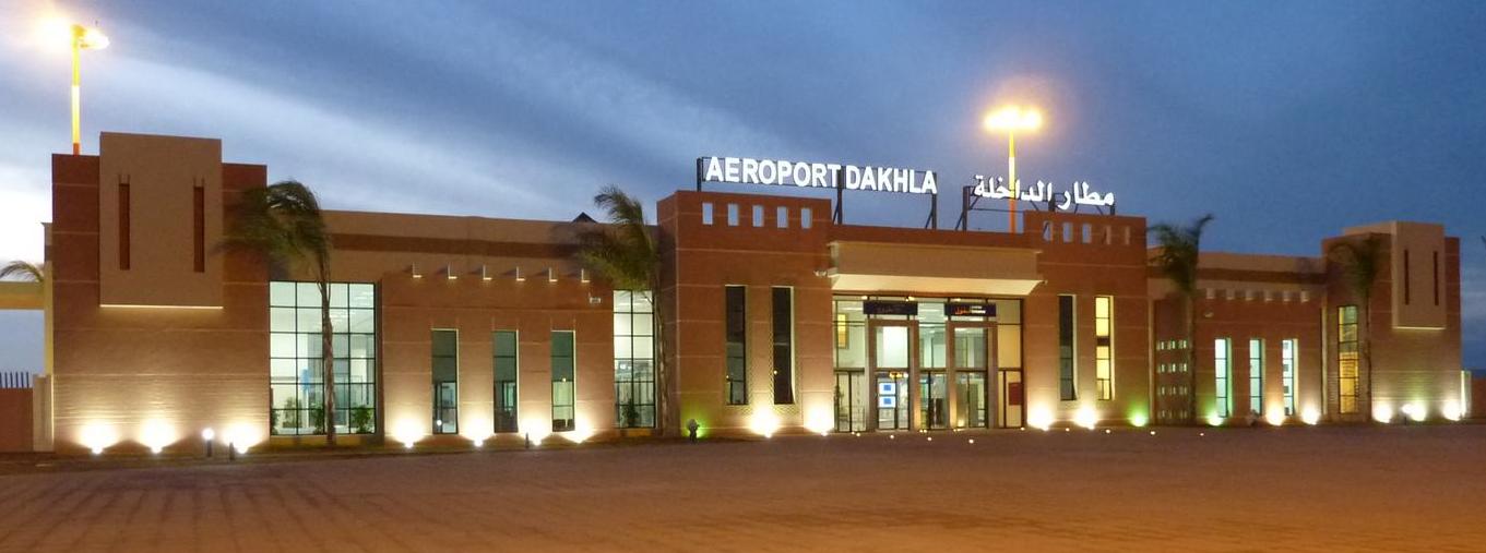 Resultado de imagen para Ad Dakhla airport