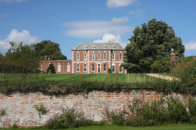 Dalham Hall Wikipedia