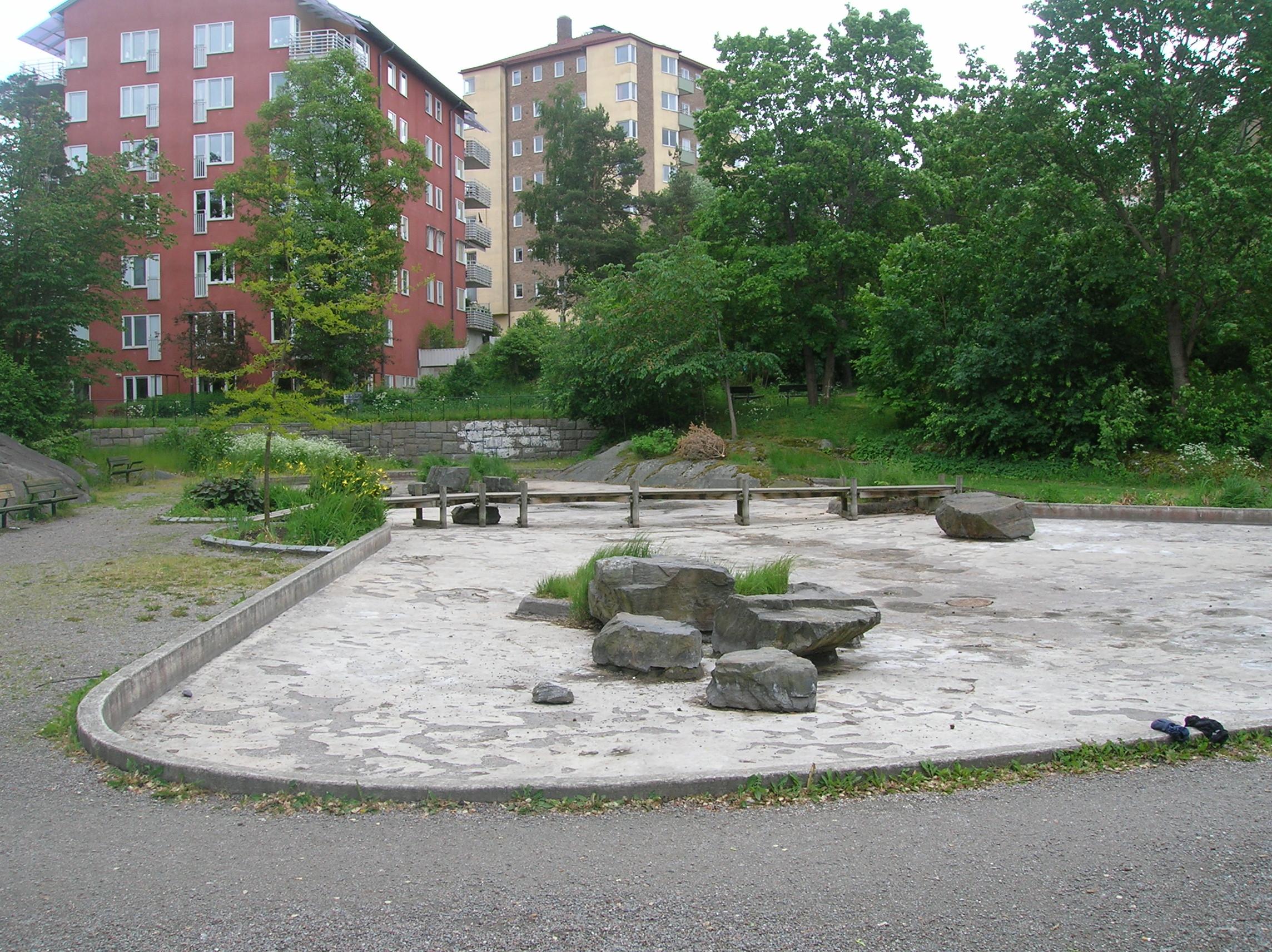 grynkvarnsparken karta File:Damm i Grynkvarnsparken Johanneshov Stockholm.   Wikimedia  grynkvarnsparken karta