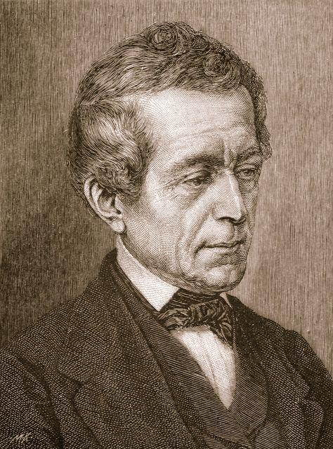 David Friedrich Strauss: Miracle and Myth - Westar Institute