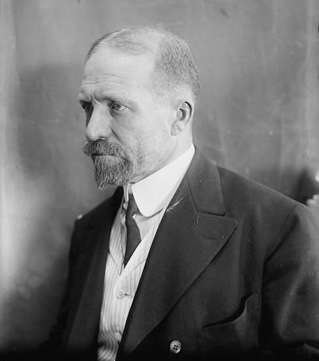 デイヴィッド・ペック・トッド - Wikipedia