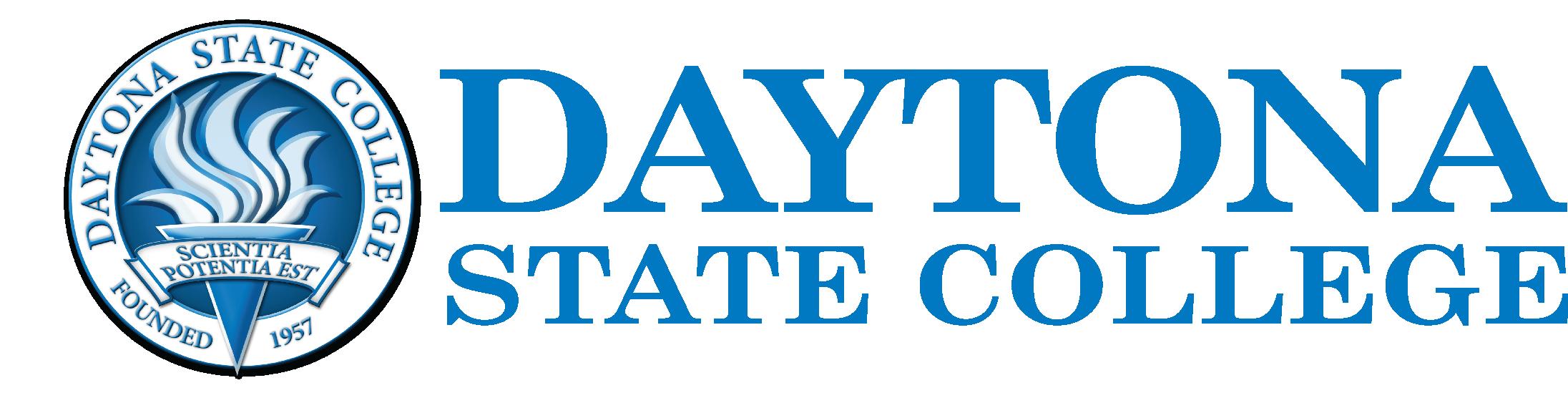 File:Daytona State College logo.png - Wikimedia Commons