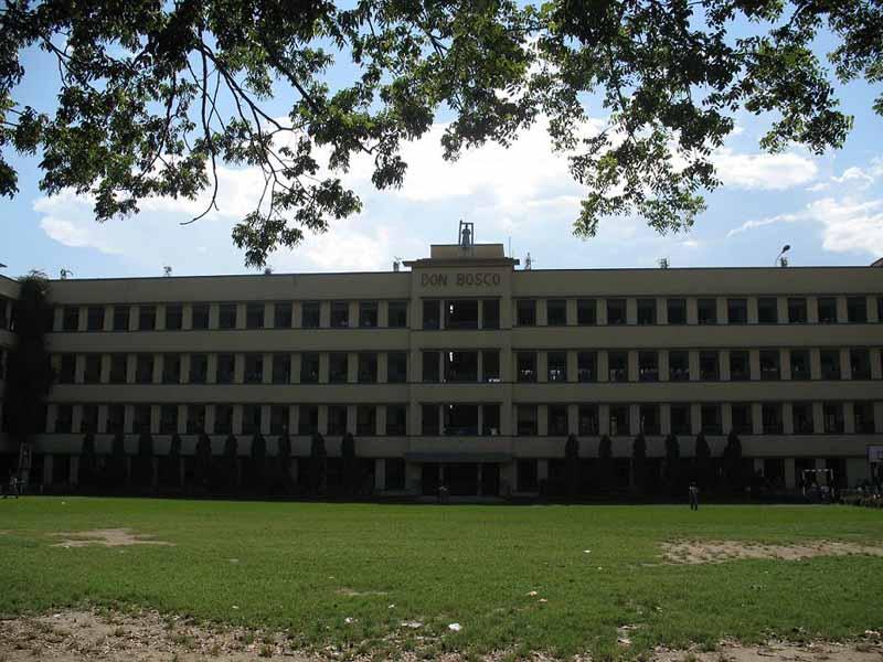 Collège Don Bosco: Don Bosco High & Technical School, Liluah