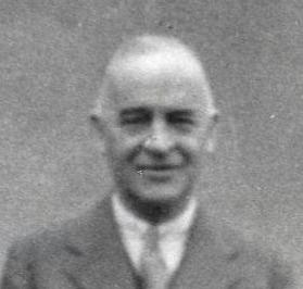 Frank William Green Canadian politician