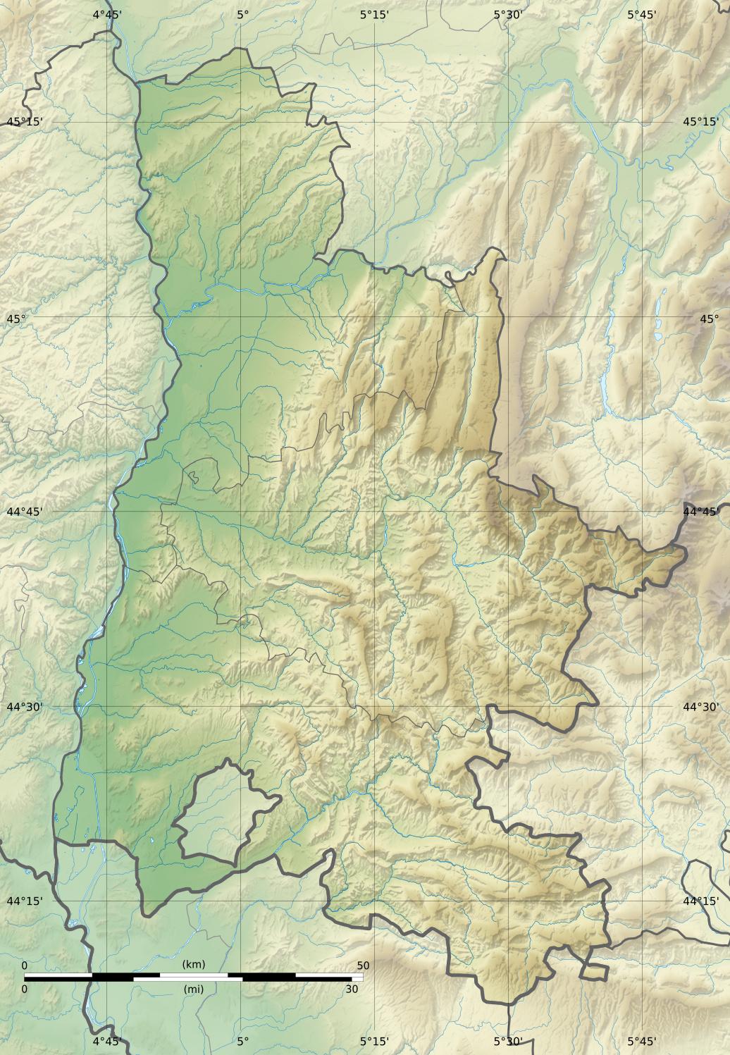 Grotte de la Luire — Wikipédia