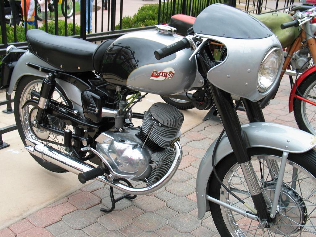 Ducati   Wiki