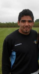 Eduardo Alejandro López Argentine footballer