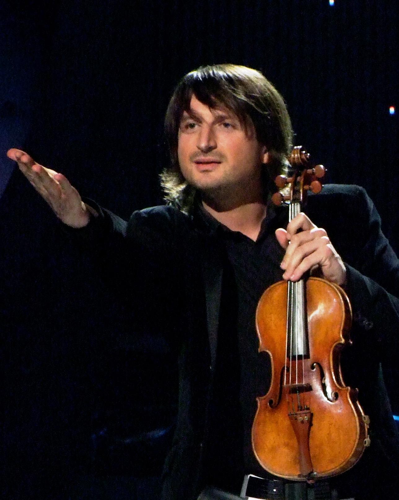 Edvin Marton - Wikipedia