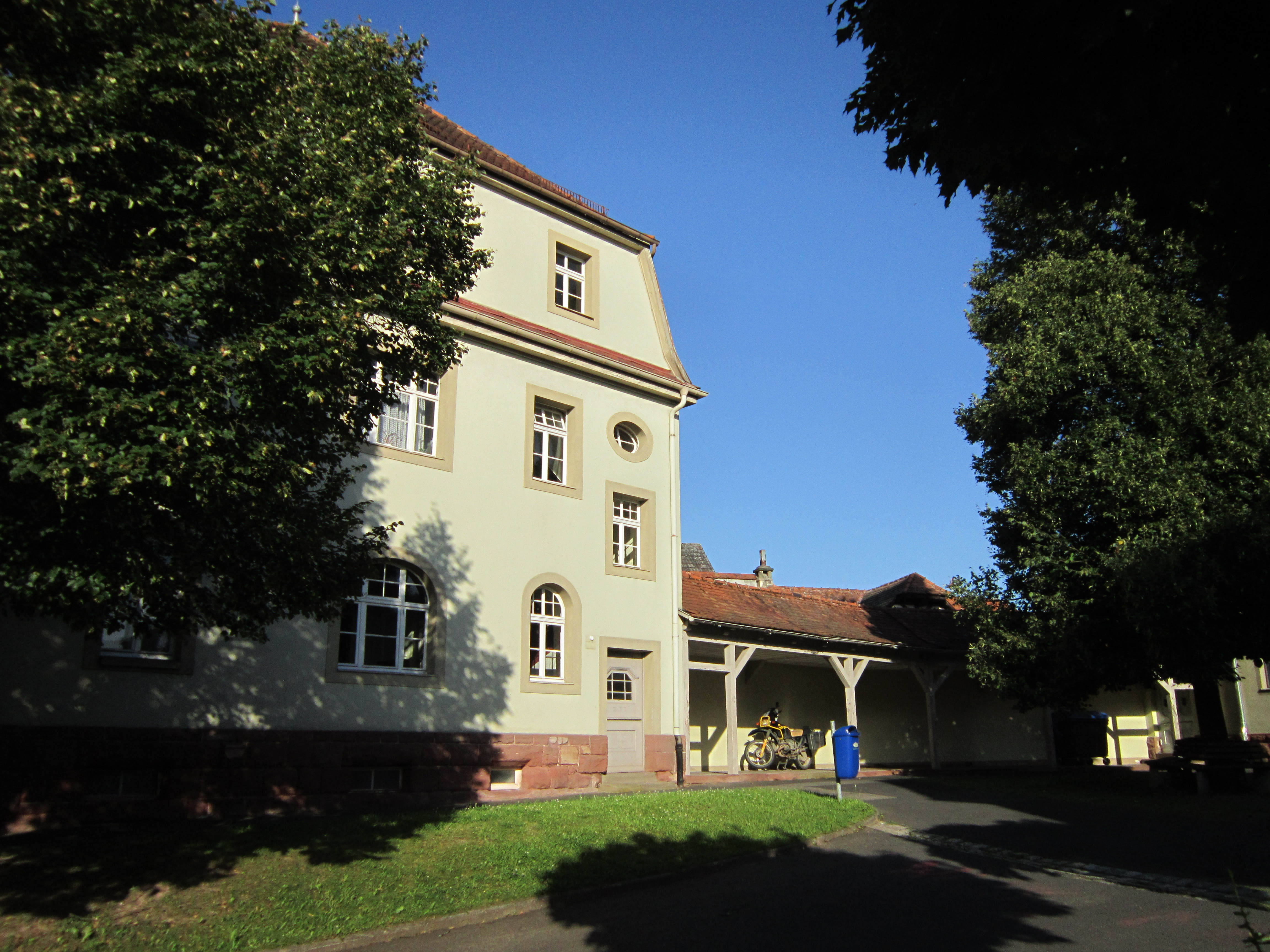 Elementary Schools in Germany File:elementary School in