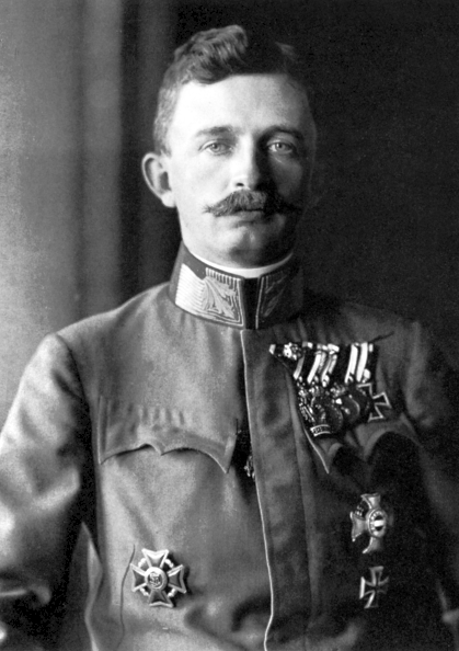 Karl I, 7th Grand prince of Transylvania