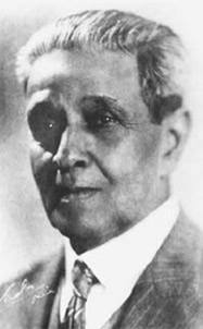 Ernesto Nazareth.