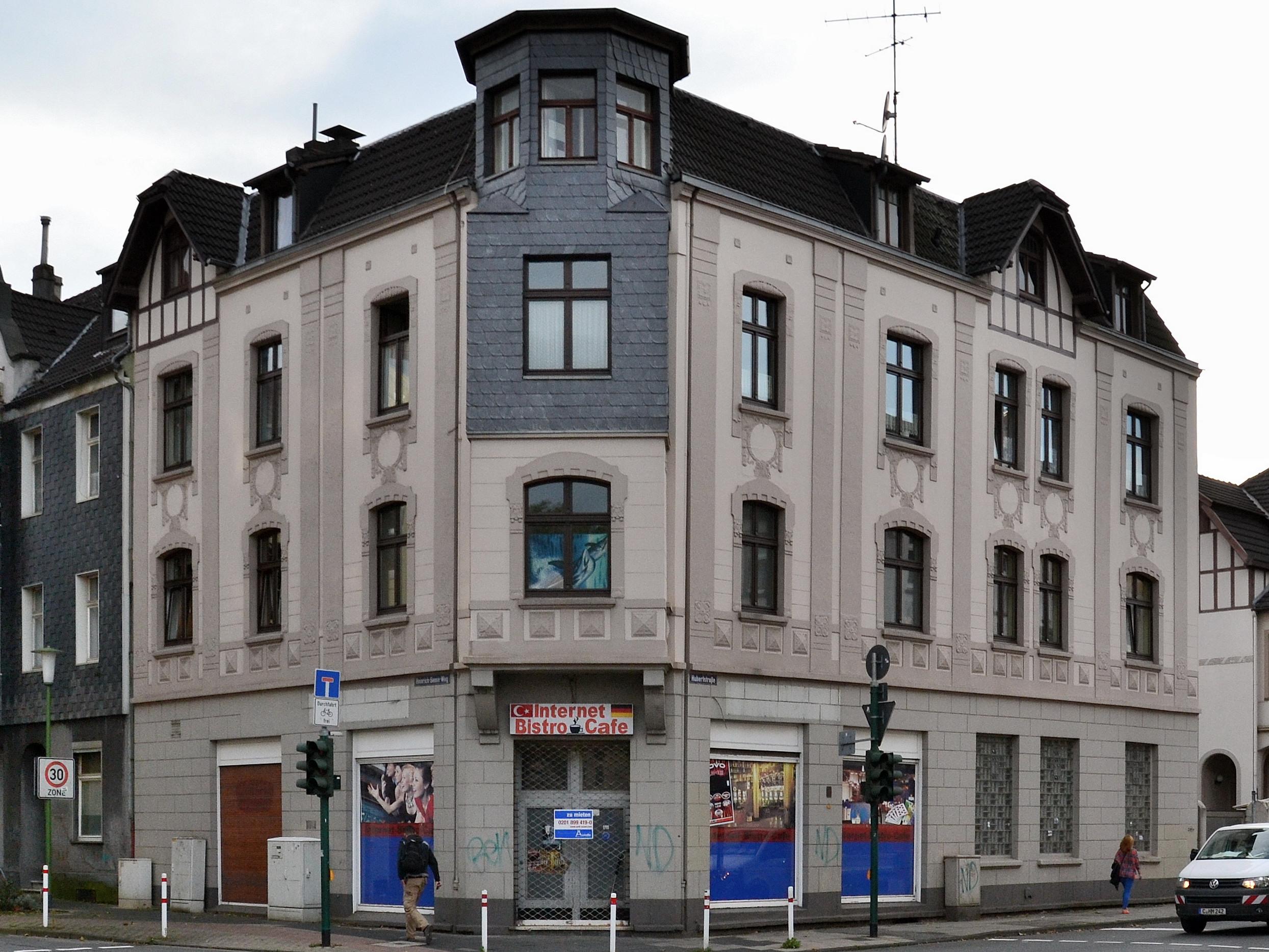 DateiEssen-Kray Heinrich-Sense-Weg 25.jpg U2013 Wikipedia