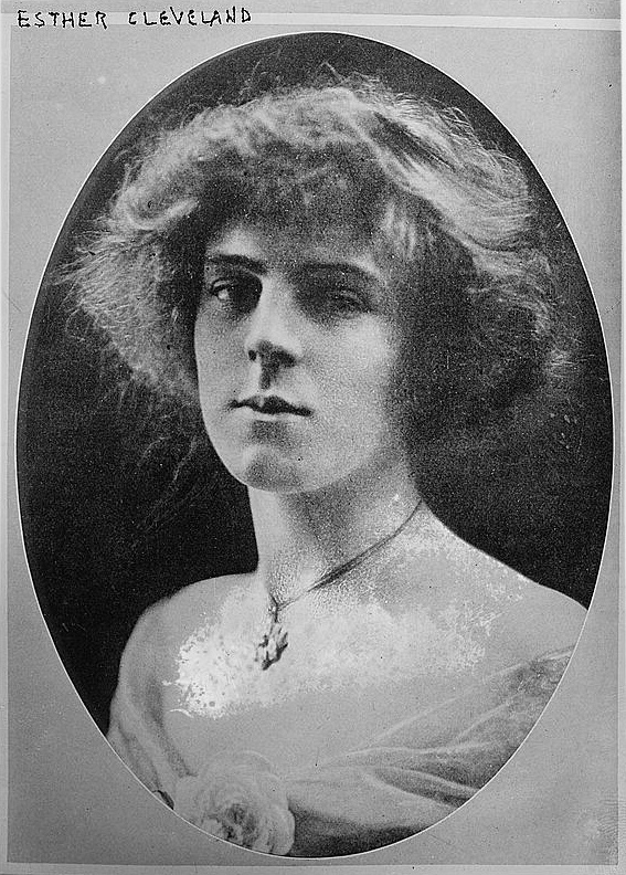 Esther Cleveland