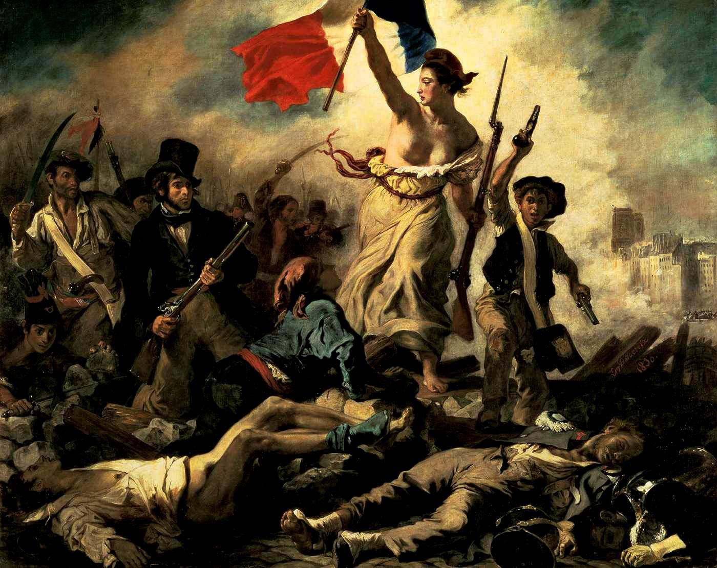https://commons.wikimedia.org/wiki/File:Eug%C3%A8ne_Delacroix,_La_libert%C3%A9_guidant_le_peuple.jpg
