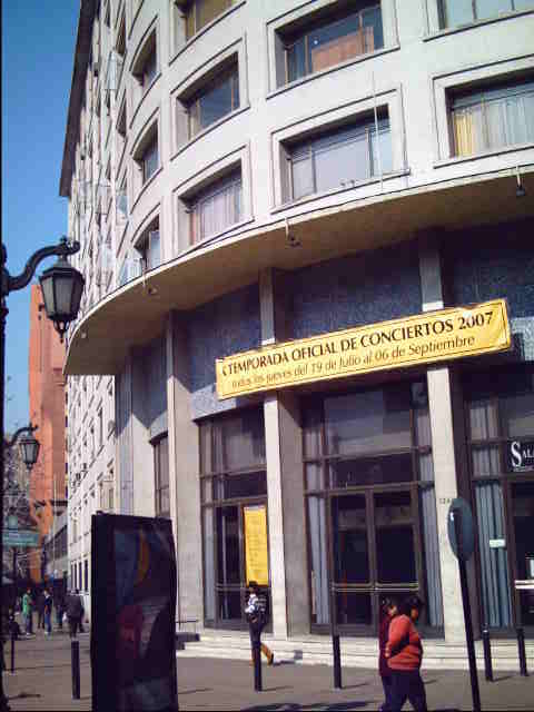 Facultad de artes de la universidad de chile wikipedia for Universidad de arte