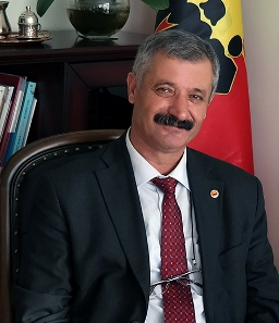 Fehmi Demir