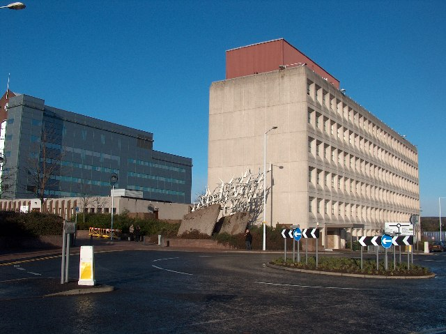 Image Result For Fife Council Buildings