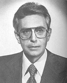 Arnaldo Forlani Italian politician