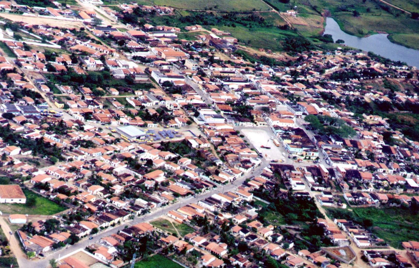 Capela do Alto Alegre