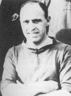 Fred Hopkin English footballer