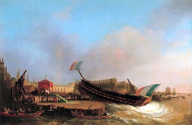 Friedland Van Bree-1810
