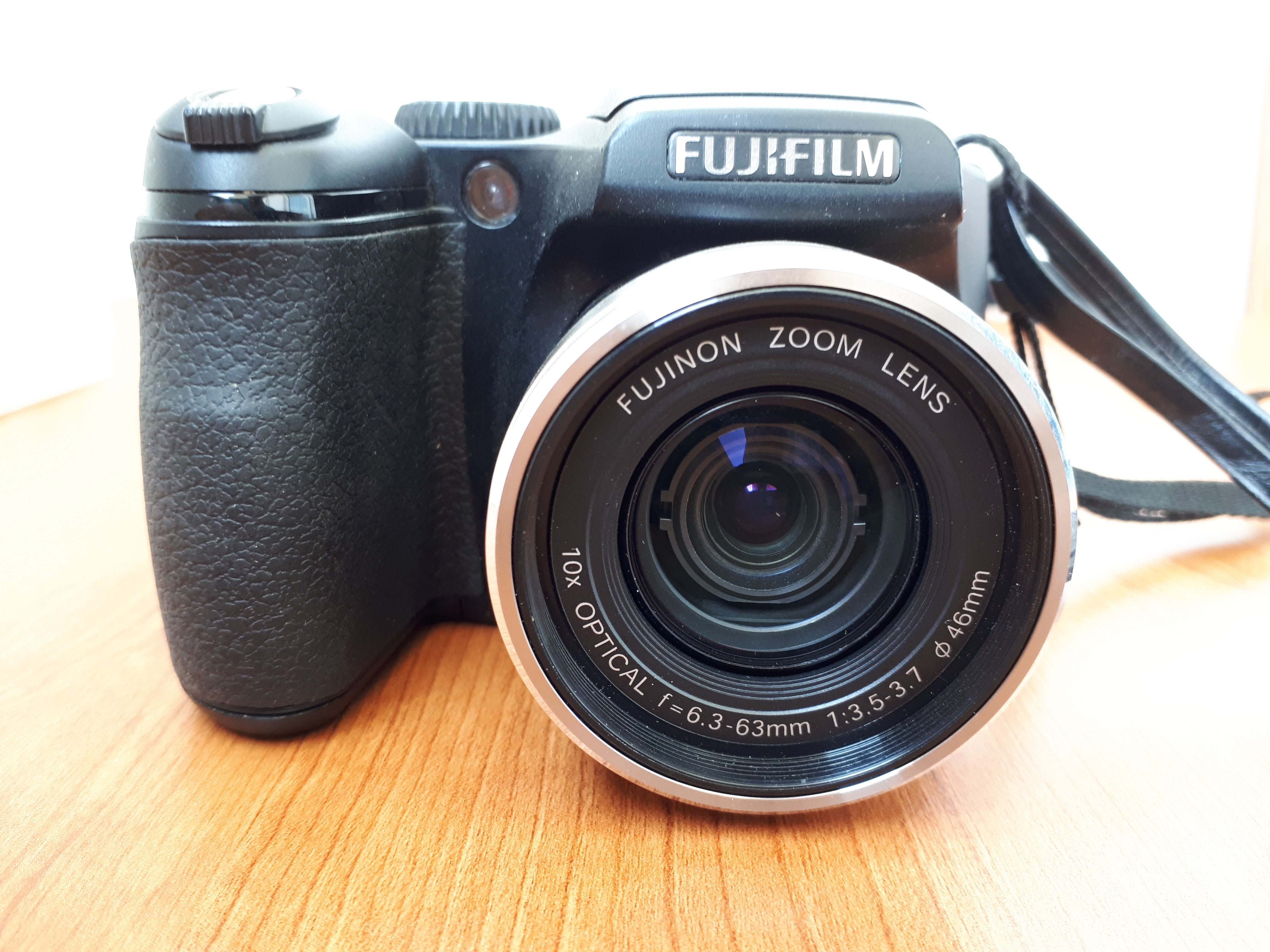 file fujifilm finepix s5800 c jpg wikimedia commons rh commons wikimedia org Fujifilm FinePix Camera Manual Fujifilm FinePix Z90