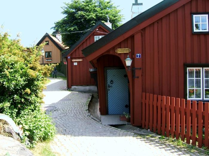 Pölgatan 2008