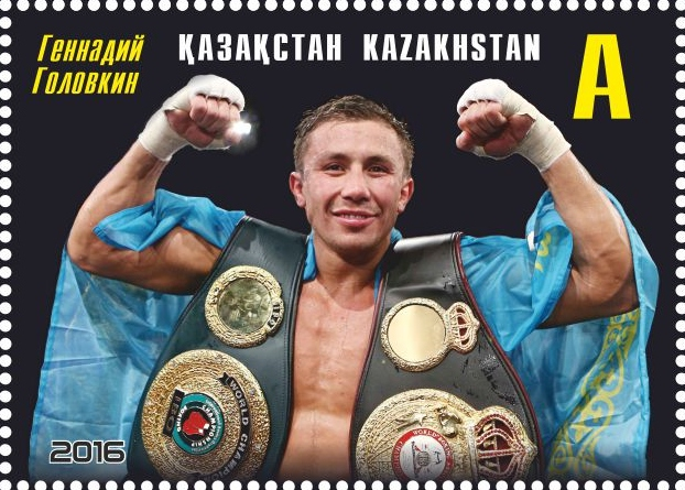 Image result for gennady golovkin