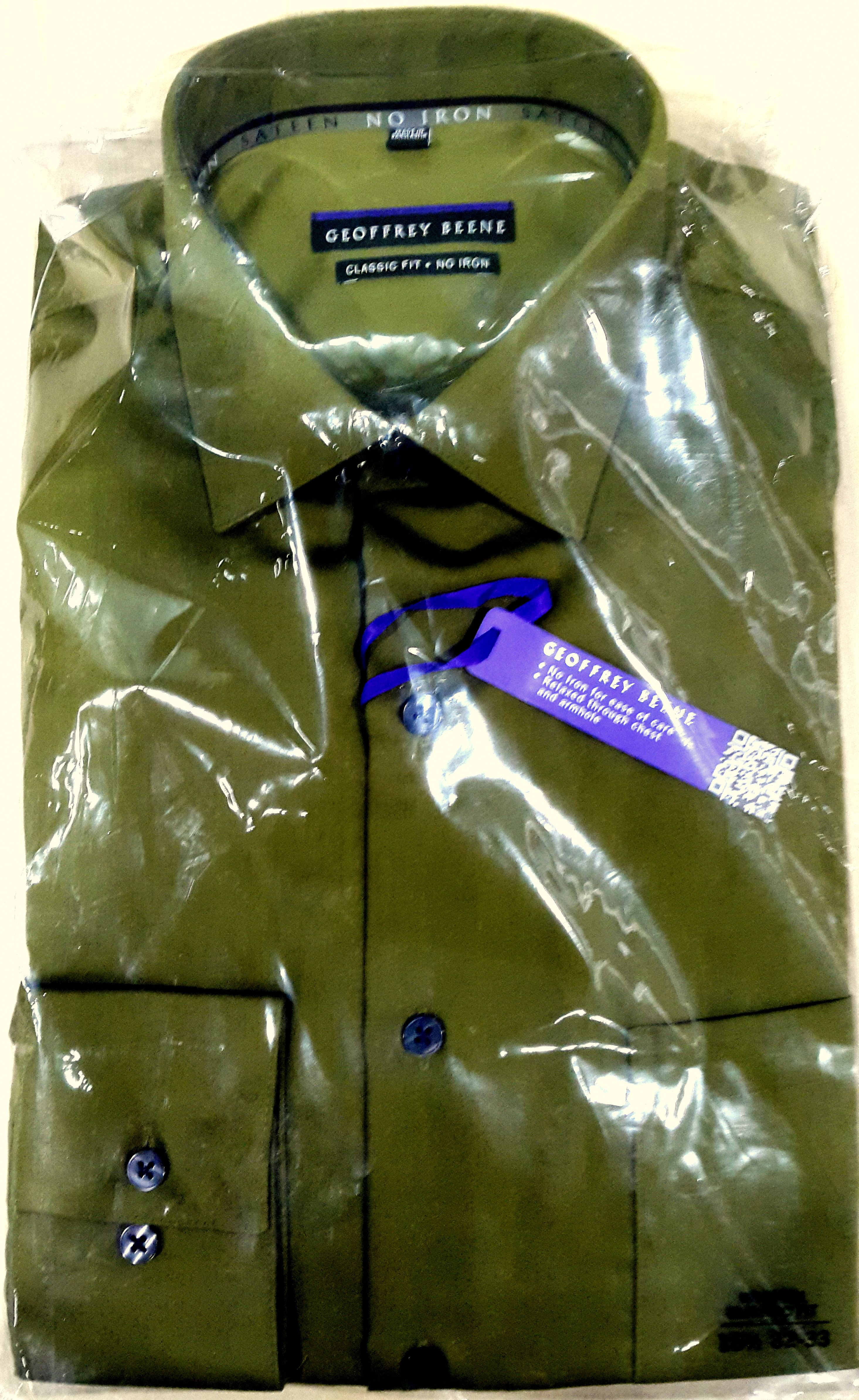 Filegeoffrey Beene Dress Shirt Production In A Rmg Factory Of