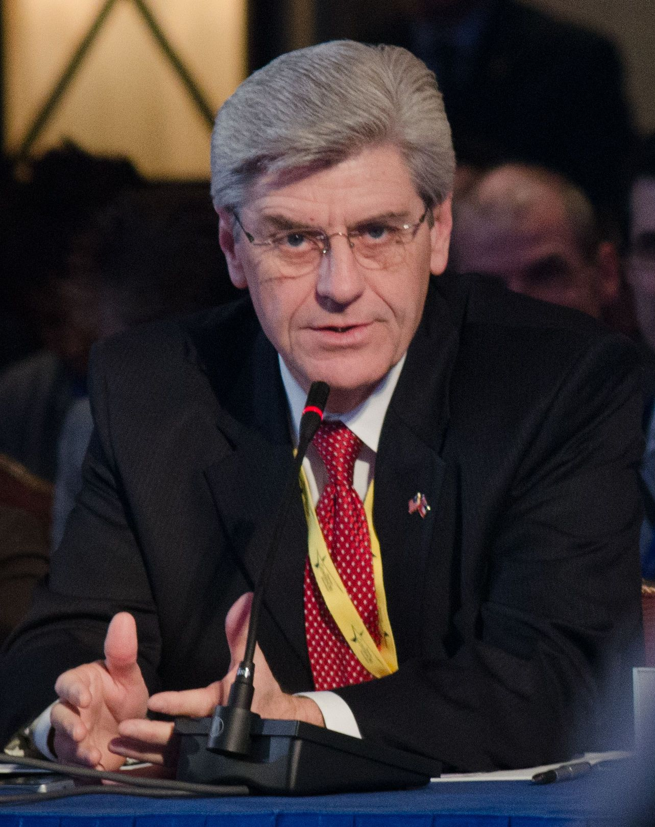 loading image for Phil Bryant