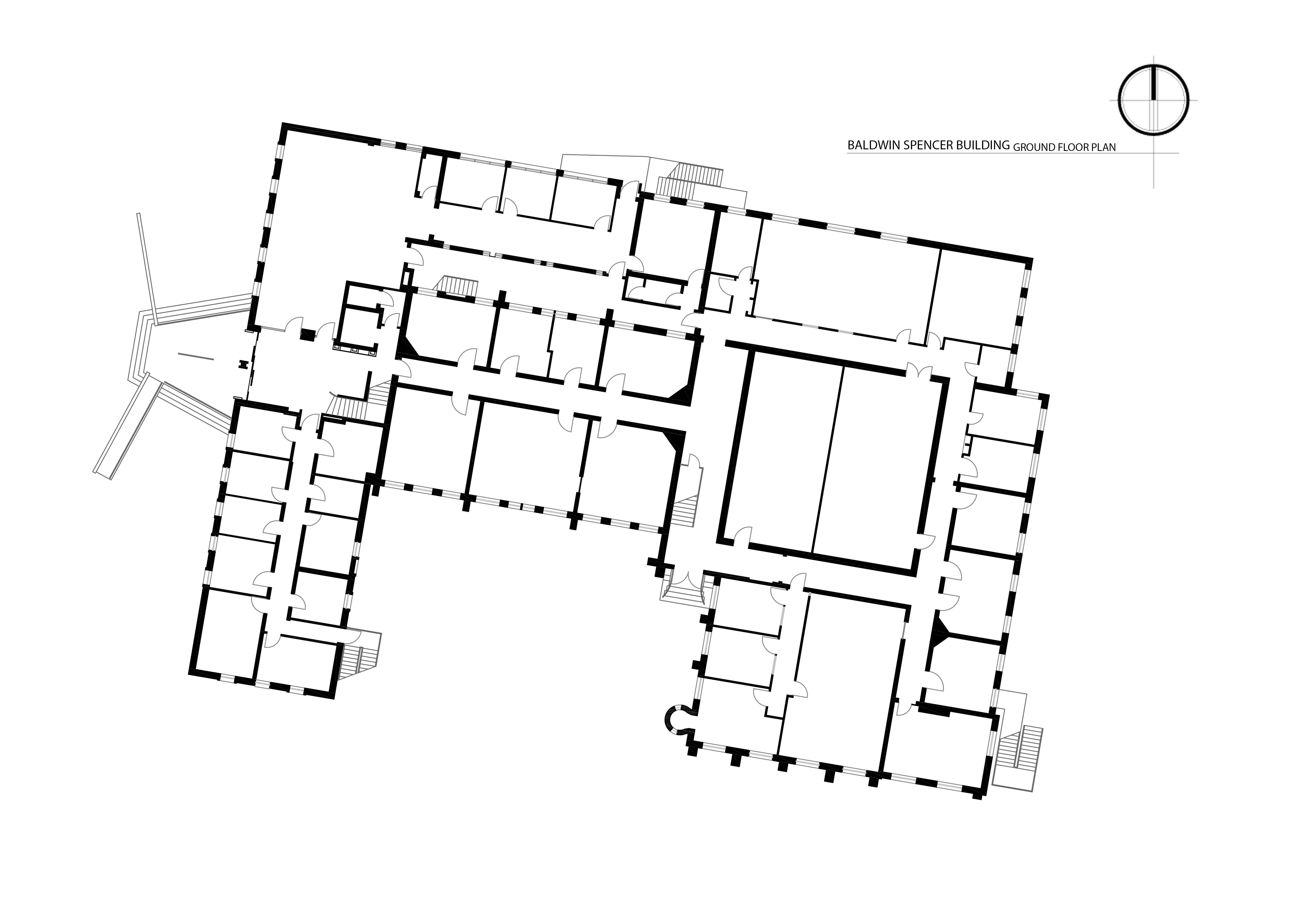 File Ground Floor