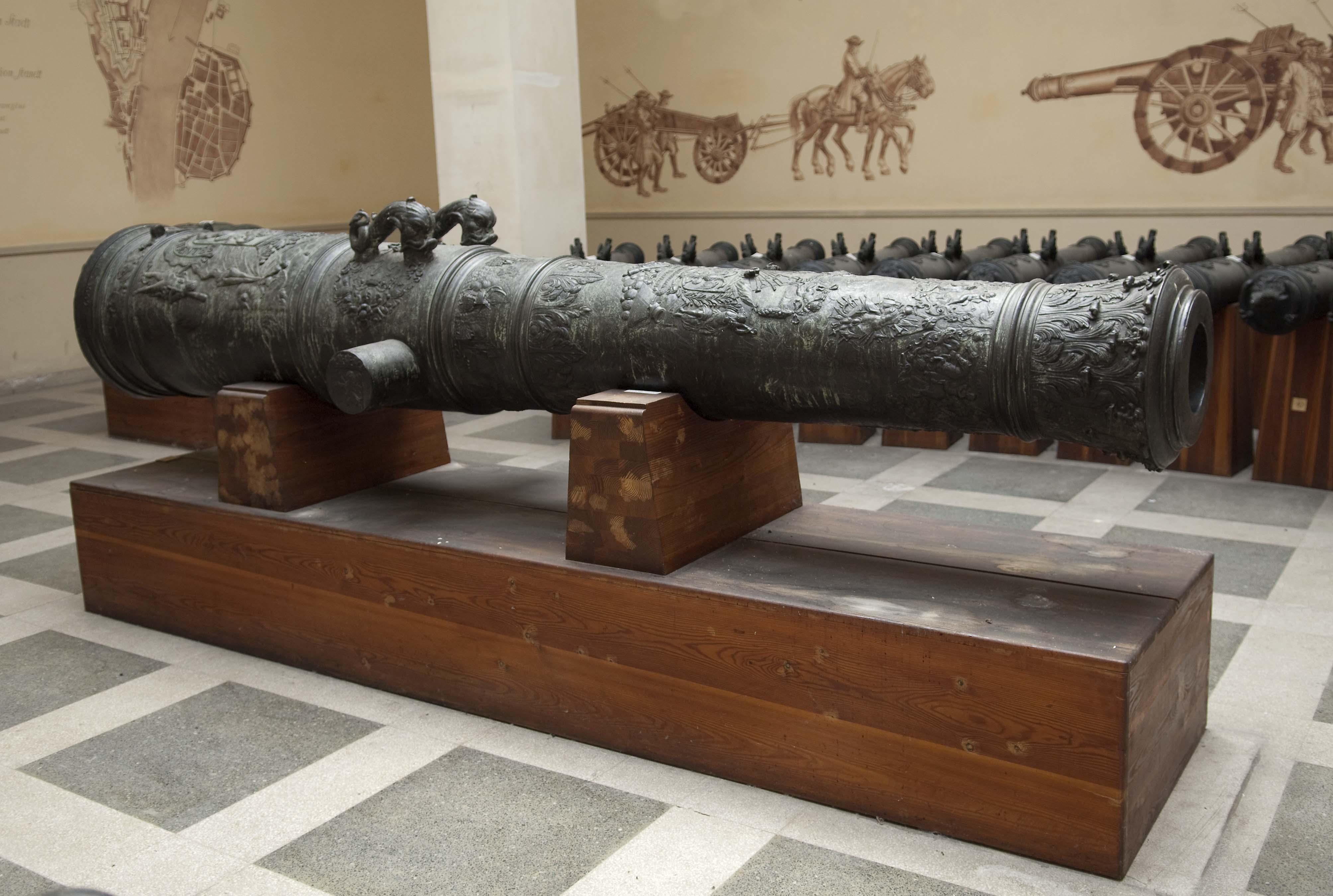 Соображения о казацкой артиллерии в 1648-1649 годах