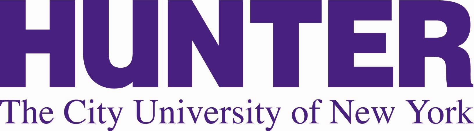 Logo of Hunter College