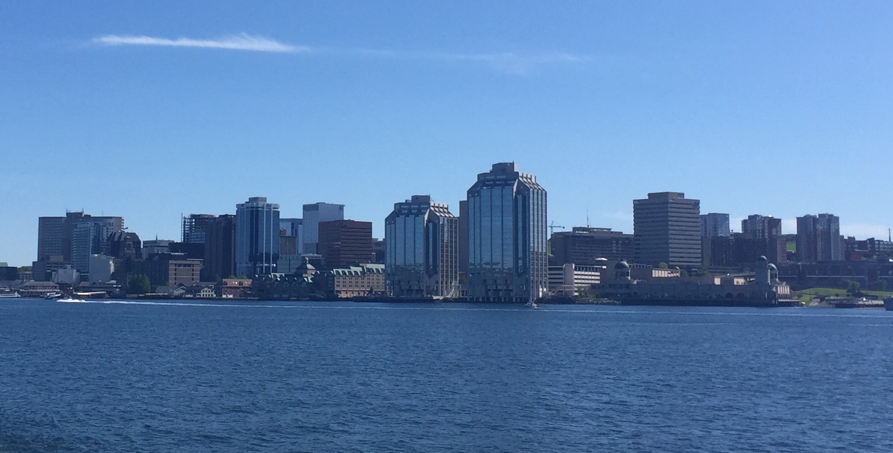 List Of Tallest Buildings In Halifax Nova Scotia Wikiwand