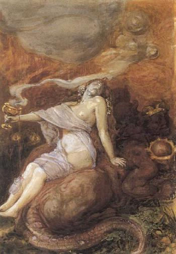 File:Henry John Stock - The Whore of Babylon.jpg