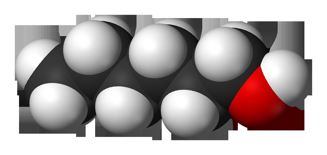 Hexan 1 Ol Wikipedia