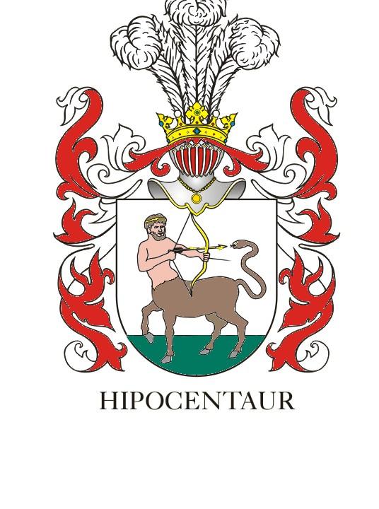 родовой герб минское шоссе