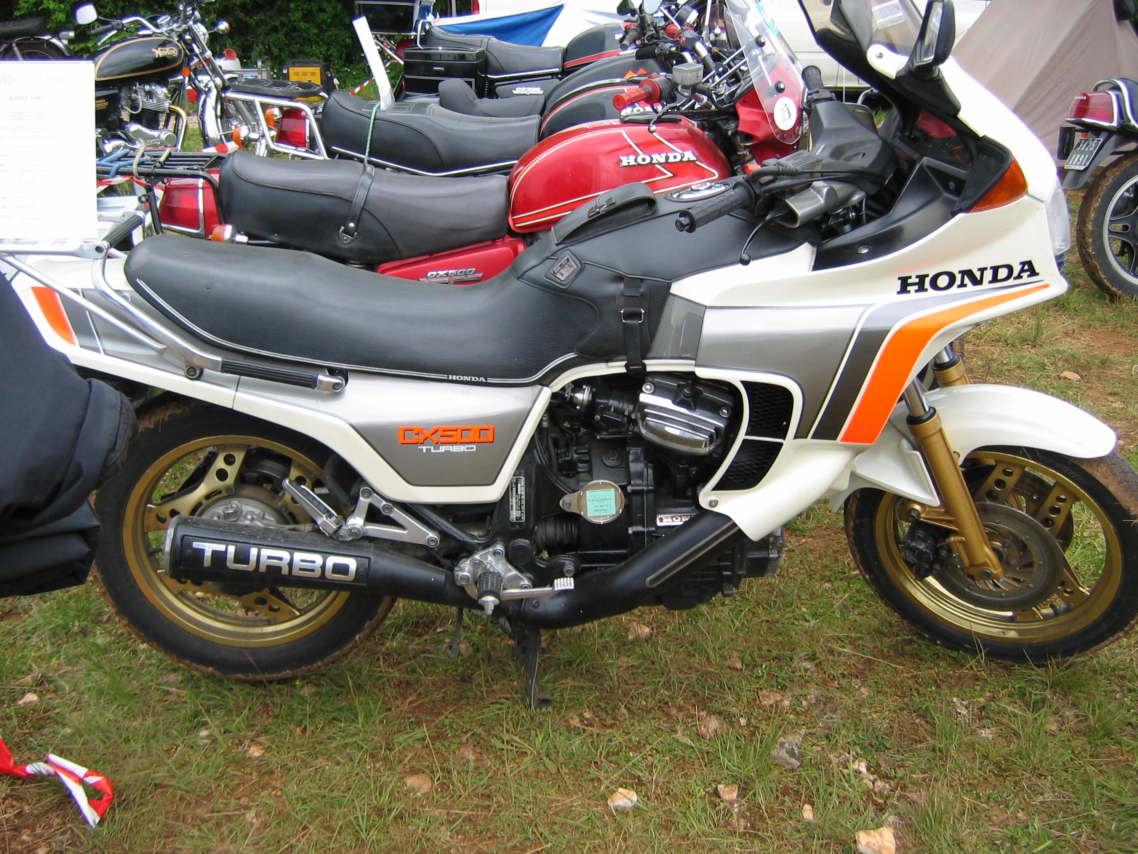 Honda Dealers Motorcycle Pa