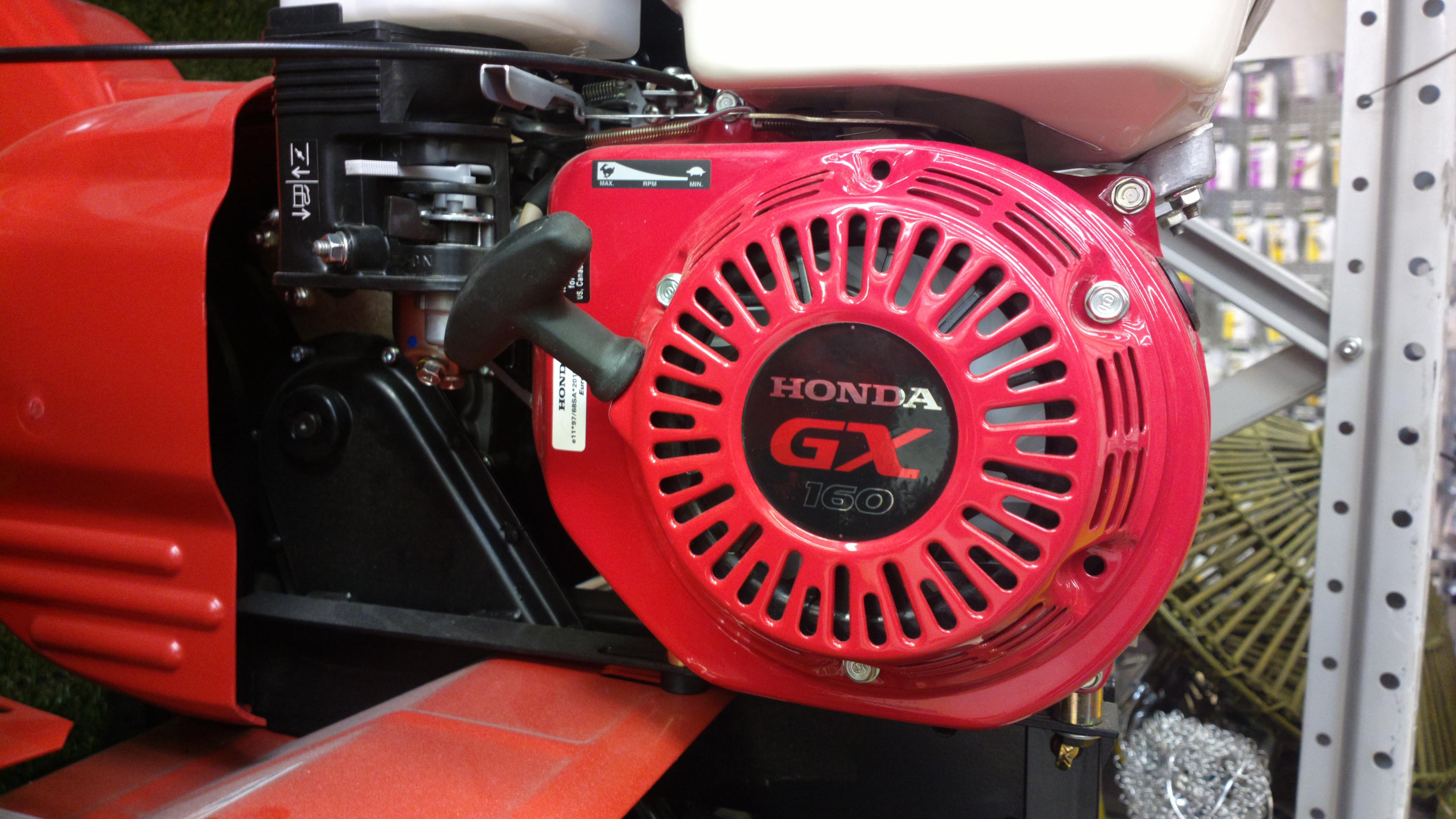 Kelebihan Honda Gx Harga