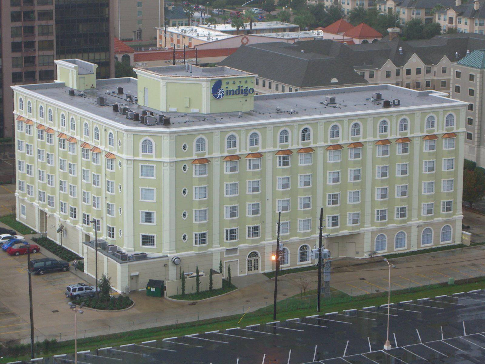 Hotel indigo wikipedia for Boutique hotels gold coast chicago